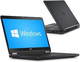 Laptop Dell Latitude E5250 i5 - 5 generacji / 4GB / 120 GB SSD / 12,5 HD / Klasa A