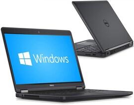 Laptop Dell Latitude E5450 i5 - 5 generacji / 16GB / 240 GB SSD / 14 HD / Klasa A
