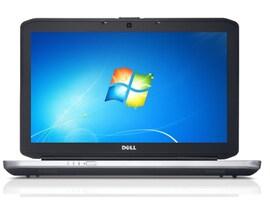 Laptop Dell Latitude E5530 i5 - 3 generacji / 8 GB / 320 GB HDD / 15,6 HD / Klasa A -