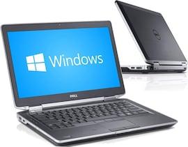 Laptop Dell Latitude E6430 i5 - 3 generacji / 4 GB / 120 GB SSD / 14 HD+ / Klasa A