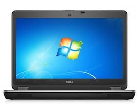 Laptop Dell Latitude E6440 i5 - 4 generacji / 4 GB / 120GB SSD / 14 HD+ / 8670M / Klasa A