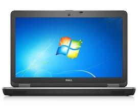 Laptop Dell Latitude E6540 i7 - 4 generacji / 8GB / 480 GB SSD / 15,6 FullHD / Klasa A-