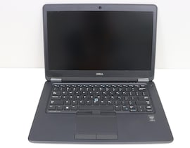 Laptop Dell Latitude E7450 i5 - 5 generacji / 4 GB / 120 GB SSD / 14 HD / Klasa A-