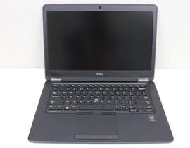 Laptop Dell Latitude E7450 i5 - 5 generacji / 8 GB / 240 GB SSD / 14 HD / Klasa A-