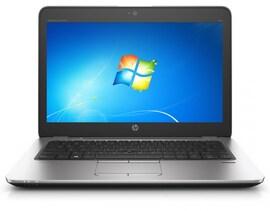 Laptop HP EliteBook 840 G3 i7 - 6 generacji / 4 GB / 120 GB SSD / 14 FullHD DOTYK / Klasa A-