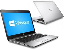 Laptop HP EliteBook 840 G3 i7 - 6 generacji / 8GB / 240GB SSD / 14 FullHD / Klasa A-