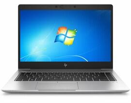 Laptop HP EliteBook 840 G6 i5 - 8 generacji / 4 GB / 120 GB SSD / 14 FHD / Klasa A-