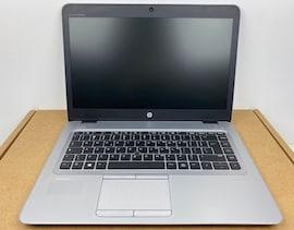 Laptop HP Elitebook 850 G3 i5 - 6 generacji / 4 GB / 120 GB SSD / 15,6 FullHD / Klasa A