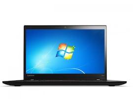 Laptop Lenovo ThinkPad T460s i5 - 6 generacji / 8GB / 240 GB SSD / 14 FullHD / Klasa A -