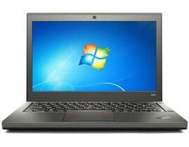 Laptop Lenovo ThinkPad T470s i5 - 7 generacji / 12GB / 240GB SSD / 14 FullHD / Klasa A-