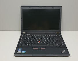 Laptop Lenovo ThinkPad X230 i5 - 3 generacji / 8GB / 320GB HDD / 12,5 HD / Klasa A -