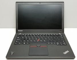 Laptop Lenovo ThinkPad X250 i5 - 5 generacji / 8GB / 320 GB HDD / 12,5 HD / Klasa B