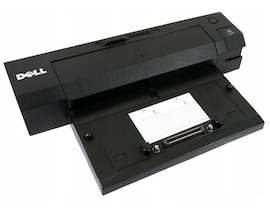 Stacja dokująca Dell PR02X USB VGA DVI Klasa A