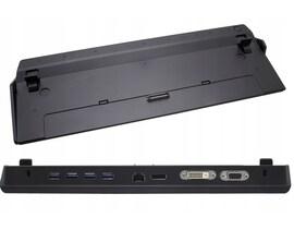 Stacja dokująca Fujitsu U772 FPCPR126BP / USB 3.0 / Klasa A