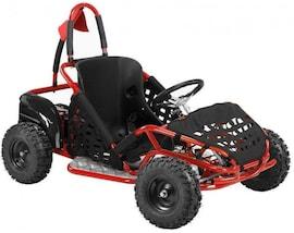 Hecht 54812 Quad Gokart Akumulatorowy Elektro Quad Buggy Samochód Auto Jeździk Pojazd Zabawka Dla Dz