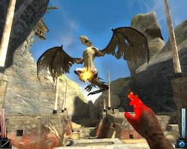 Dark Messiah of Might & Magic Steam Key GLOBAL