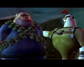 Disney's Chicken Little: Ace in Action Steam Gift EUROPE