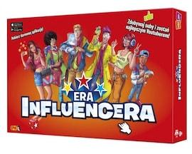 Epee Gra planszowa Era Influencera