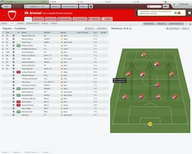 Football Manager 2010 Steam Key GLOBAL