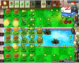 Plants vs. Zombies GOTY Edition - Steam - Gift EUROPE