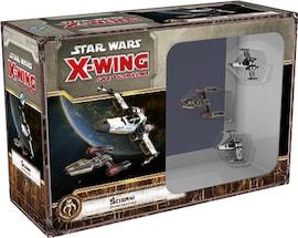 Star Wars X-Wing - Ścigani