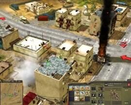 Warfare Steam Key GLOBAL