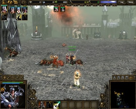 Spellforce 2: Dragon Storm Steam Key GLOBAL