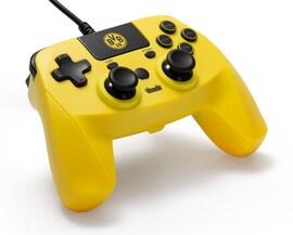 Snakebyte BVB PRO CONTROLLER (PS4) Yellow