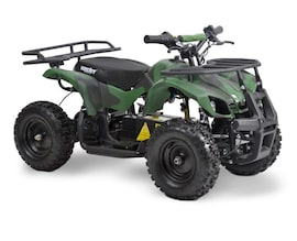 Hecht 56801 Quad Akumulatorowy Samochód Terenowy Auto Jeździk Pojazd Zabawka Dla Dzieci