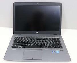 Laptop HP EliteBook 840 G2 i5 - 5 generacji / 8 GB / 120 GB SSD / 14 FullHD / Klasa A-