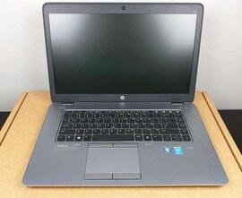 Laptop HP Elitebook 850 G2 i5 - 5 generacji / 4 GB / 240 GB SSD / 15,6 HD / Klasa A