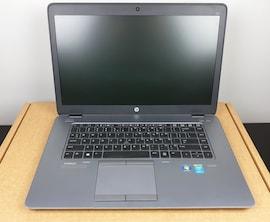 Laptop HP Elitebook 850 G2 i7 - 5 generacji / 16 GB / 240 GB SSD / 15,6 FullHD / Klasa A