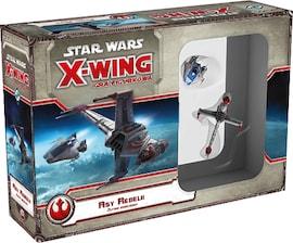 Star Wars X-Wing - Asy Rebelii