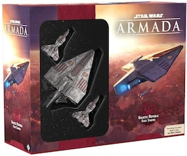 Star Wars: Armada - Galactic Republic Fleet Expansion