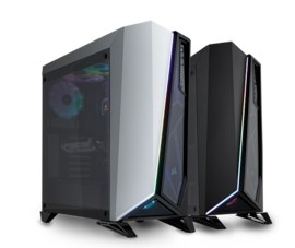CORSAIR OMEGA RGB I7-9700K Z390 GAMING X 32GB HD4TB+SSD240GB W10H