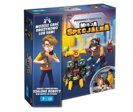 Epee Gra Misja Specjalna Pogromcy Robotów