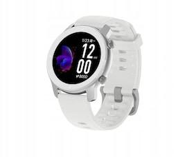 Smartwatch Amazfit Gtr-42Mm Moonlight White Amoled