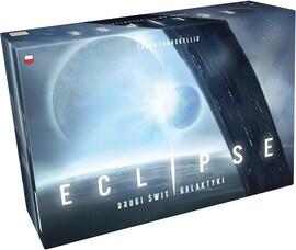 Eclipse: Drugi świt galaktyki (edycja polska)