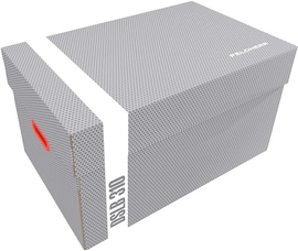 Feldherr - Pudełko DSLB310