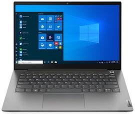 Lenovo Thinkbook 14 G2 14/8Gb/ssd256Gb/w10P/szaro-Czarny