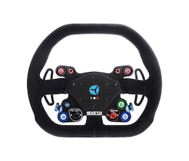 Cube Controls GT Pro SPARCO USB Steering Wheel