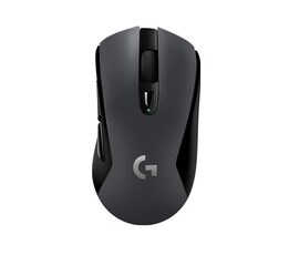 Logitech G603 Lightspeed Wireless Gaming Mouse Black
