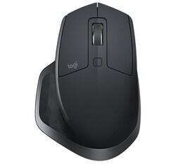 Logitech Mysz MX Master 2S Bezprzewodowa