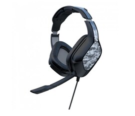 Gioteck HC2 Wired Headset for PlayStation 4 ,Xbox One, PC, Switch Camo Multi-Color