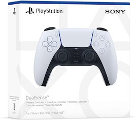 Sony PlayStation DualSense Controller White