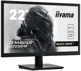 Monitor iiyama G-Master G2230HS 22