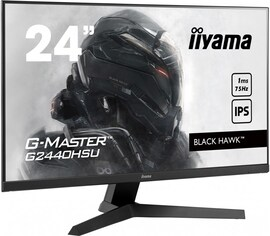 Monitor iiyama G-Master G2440HSU-B1 24