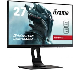 Monitor iiyama G-MASTER GB2760QSU-B1 27