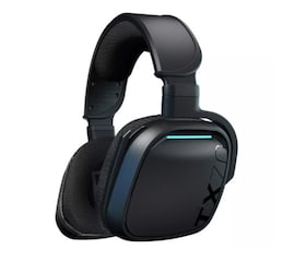 Gioteck TX70S Wireless Headset for PS4, PS5, Xbox, PC Black