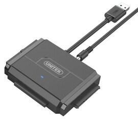 Kabel Adapter Unitek Y-3324 Usb 3.0 - Ide/Sata Ii